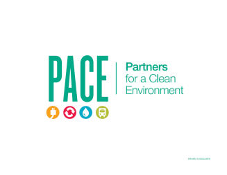 Partners for a Clean Environment P A C E Logo