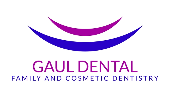 Gaul Dental Logo - Troy Dentistry