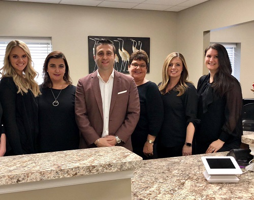 troy dentist jim madany
