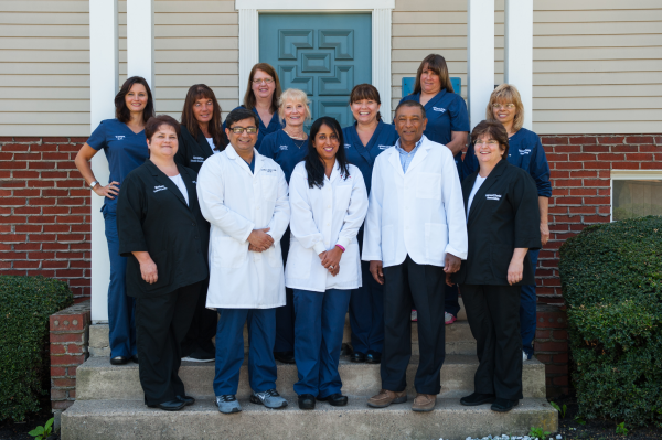 Allentown Family Dentistry | Our Team