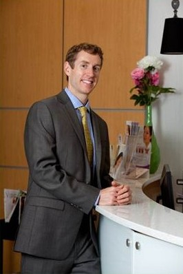 Richmond Cosmetic & Plastic Surgeon Dr. Matthew G. Stanwix