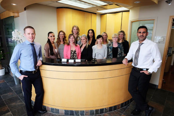 Burnaby Dentistry - Eagle Creek Dental Centre
