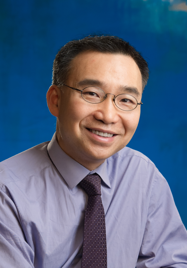 Dr. Frank Chen, Fairfield Dentist