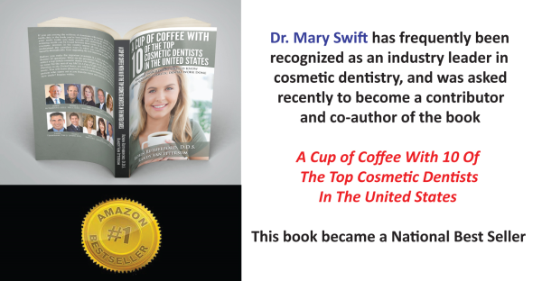 Cosmetic dentistry - #1 best selling author