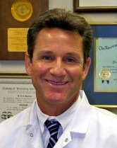 Dr William Hagerty DDS