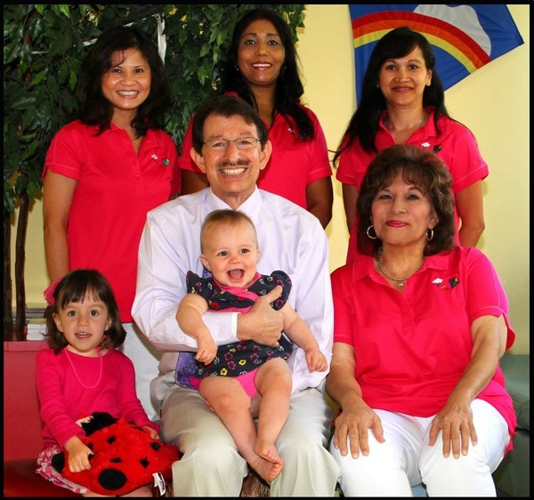 Pediatric Dentist in San Jose - Dr. Zotovich