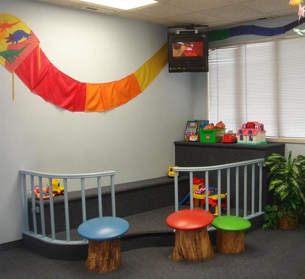 San Jose Pediatric Dental Office - Dr. Ralph Zotovich