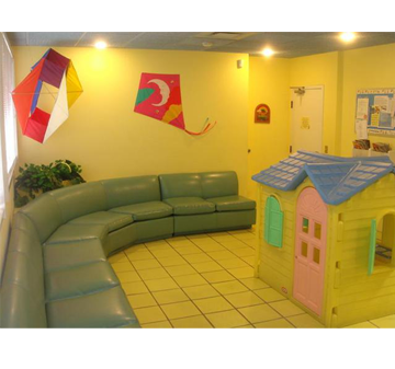 Pediatric Dentistry in San Jose Office Tour