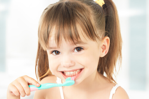 Treating children's dental needs in Moreno Valley
