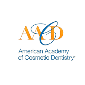 American Academy of Cosmetic Dentistry Badge
