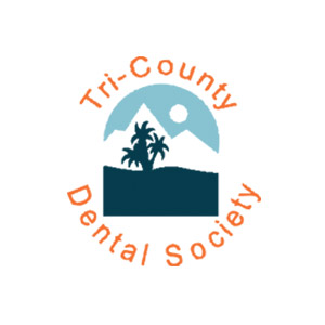 Tri-county Dental Society Badge