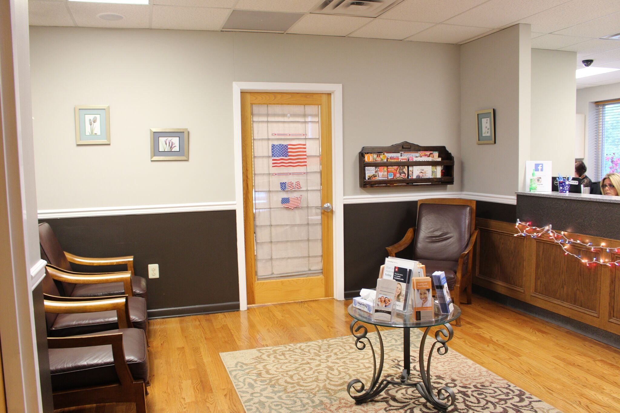 Welcome to Haddonfield Dental in Cherry Hill