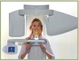 Cone Beam CT Scan Lake Forest