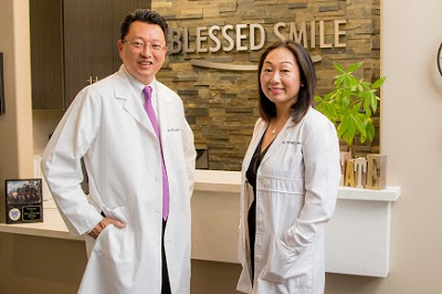 Diamond Bar Dentists - Dr. Sooji H. Lee and Dr. Ritchie Park