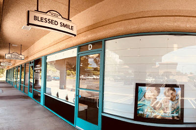 front of Smile On You Dentistry - Dentist in Mission Viejo, CA