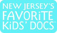 Vote Top Kids' Doctor in New Jersey