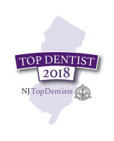 NJ Top Dentist 2018