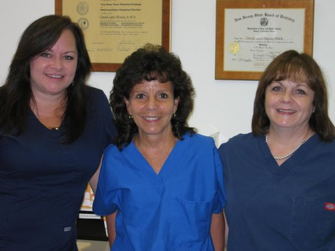 Denville, New Jersey Oral Surgery Team