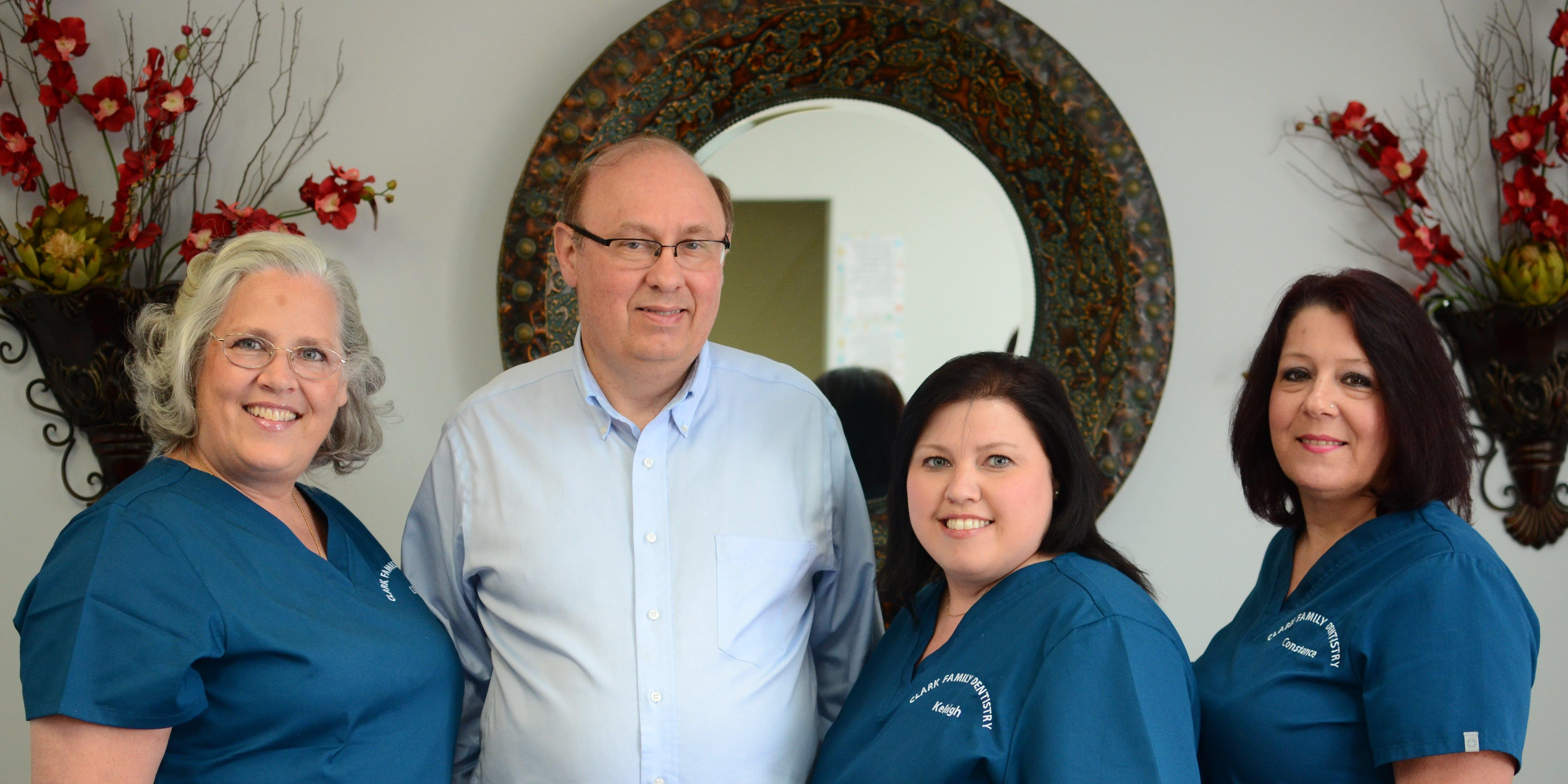 Decatur Dental Team - Clark Family Dentistry