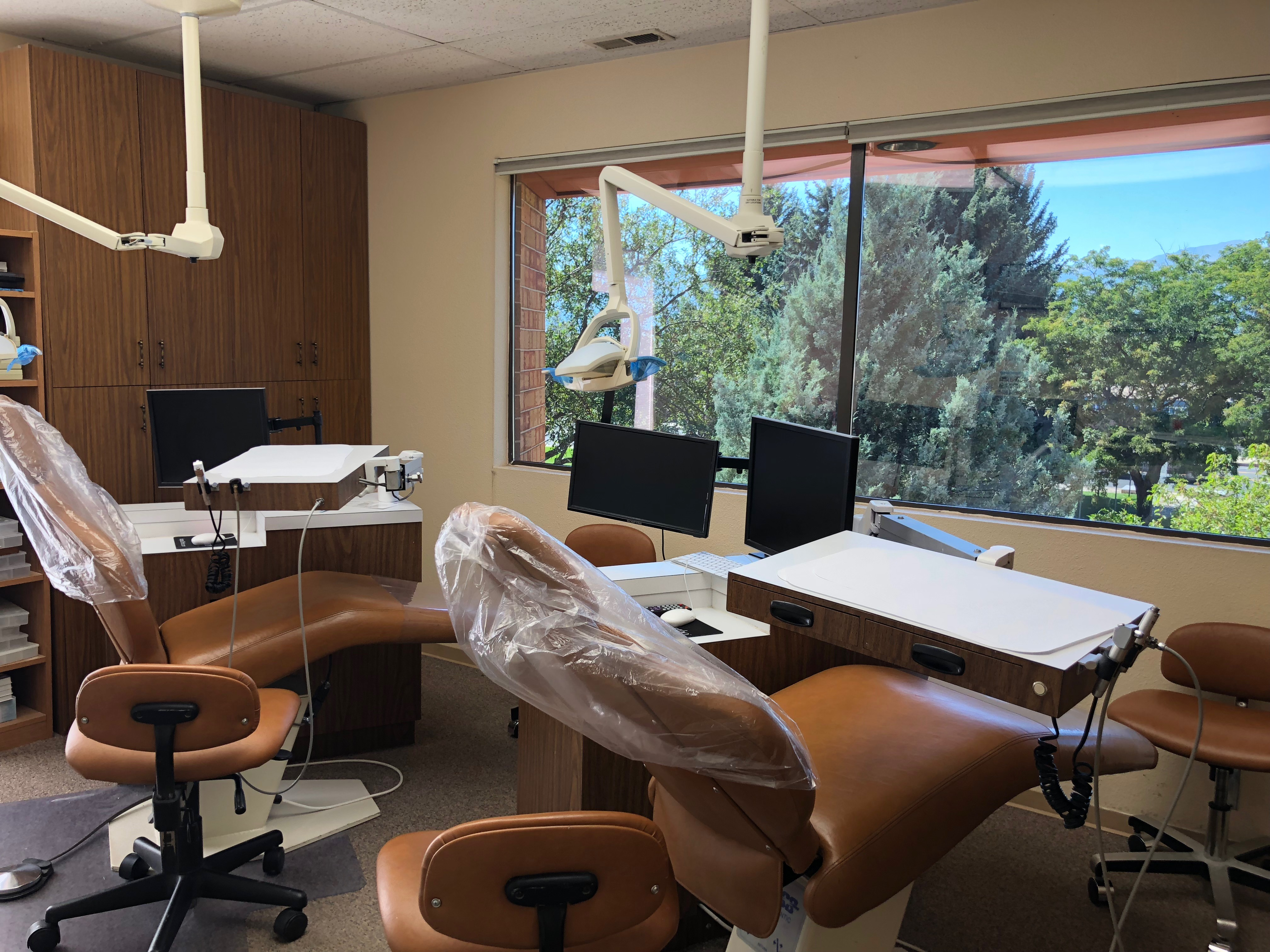 Orthodontic Office Colorado Springs
