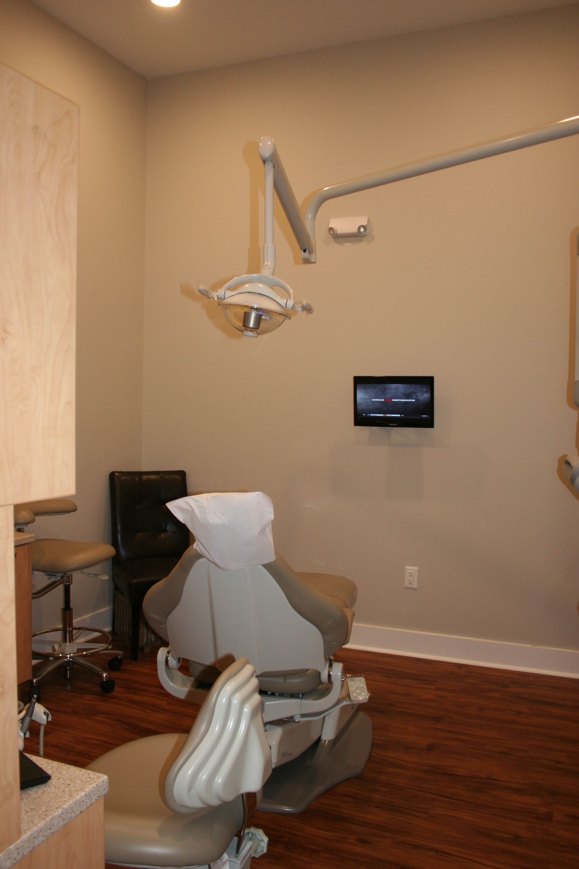 Bluffton Cosmetic Dentistry Tour