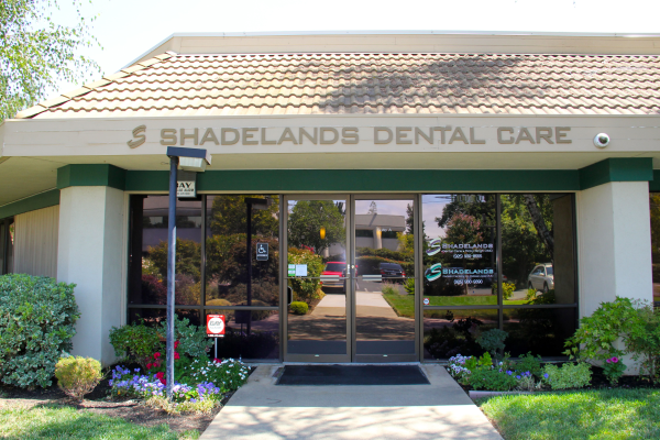 Walnut Creek Pediatric Dentist