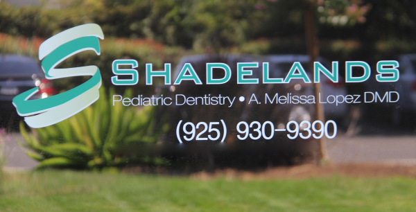 Shadelands Pediatric Dentistry in Walnut Creek