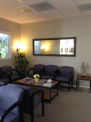 Dental Office Santee CA