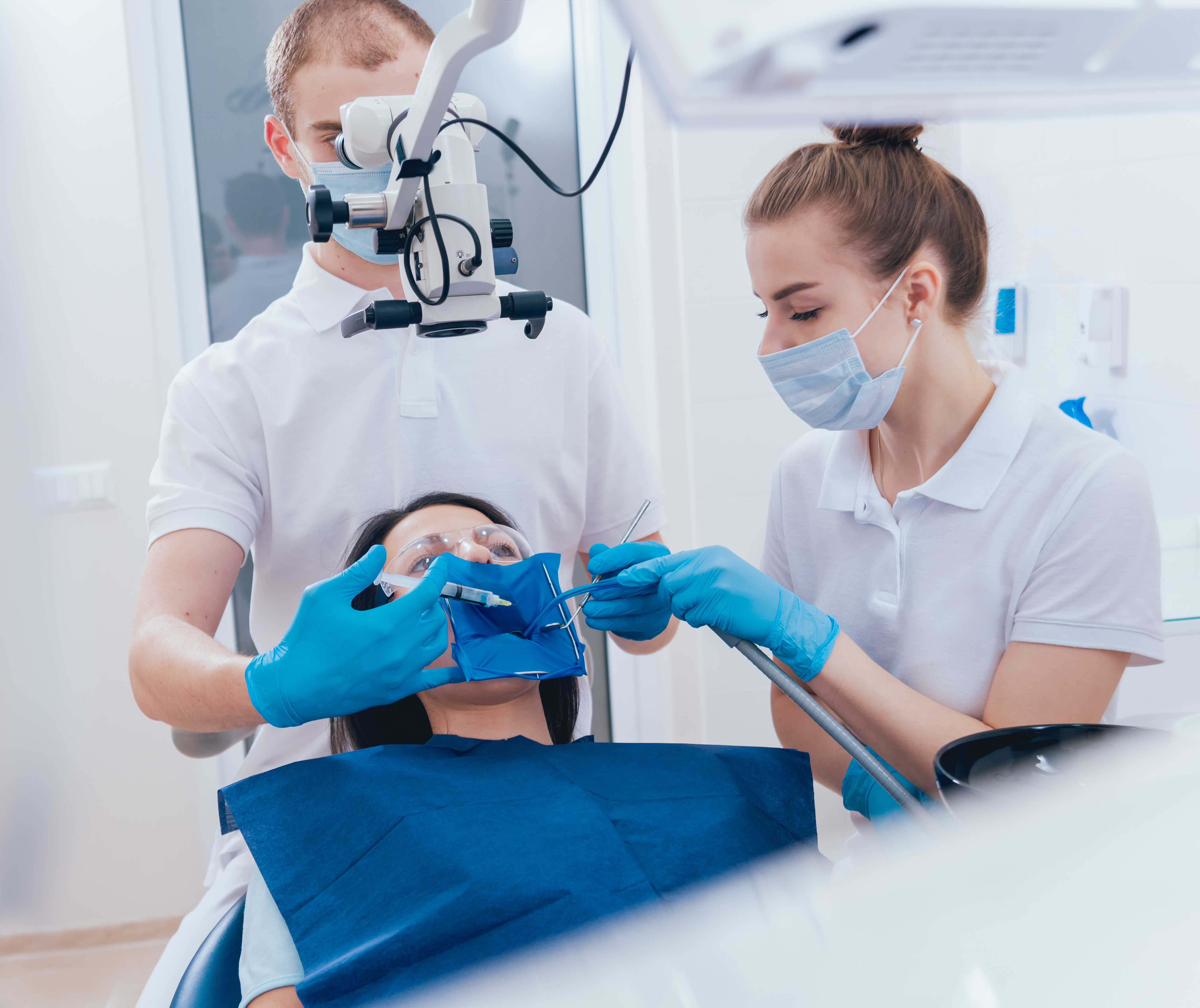 Root Canal Santee CA