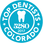 top dentist in colorado 2017