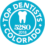 top dentist in littleton colorado 2018