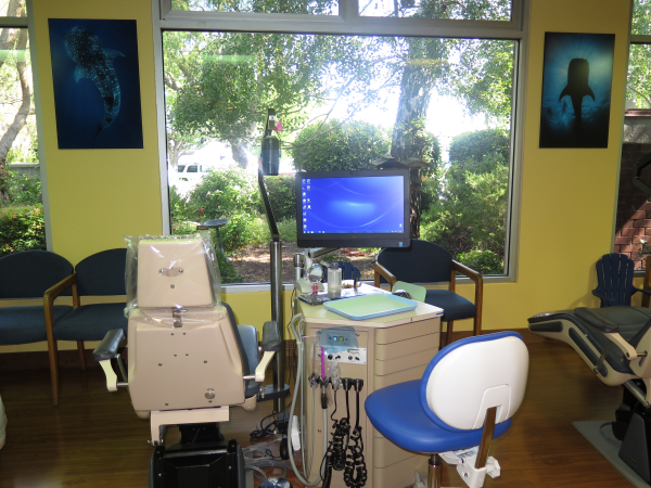 Our Vallejo Orthodontic Practice