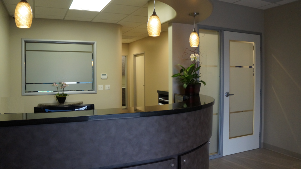 Dental Office Rancho Bernardo CA