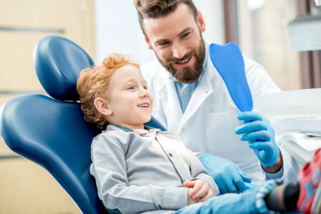 Pediatric Dentist Bevery Hills CA
