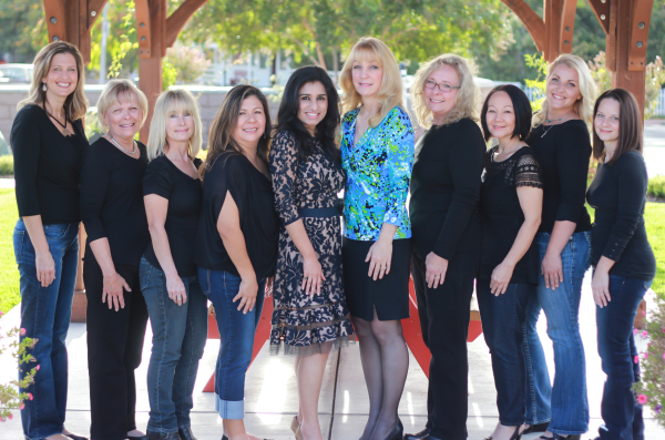 Meet Sumeet Kaur, DDS Dental Team in Rocklin
