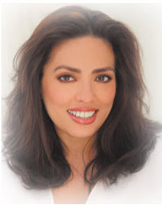 Picture of Tustin Cosmetic Dentist Dr. Frieda V. Brookshire