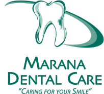 Marana Dental Care - Serving the areas of Marana and Tucson, Arizona