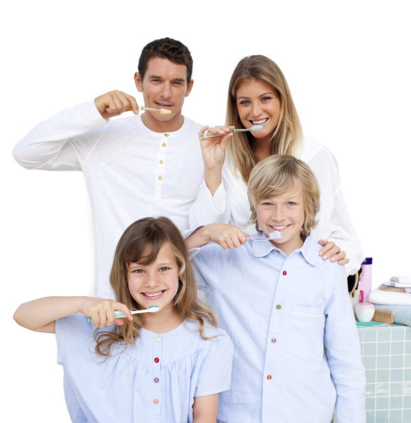 Family Dentist in McKinney, TX