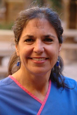 Marcia Blazer, DDS practices family dentistry in Scottsdale, AZ.