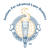 The Institute for Advanced Laser Dentistry logo