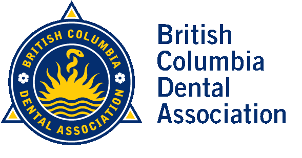 The British Columbia Dental Association logo