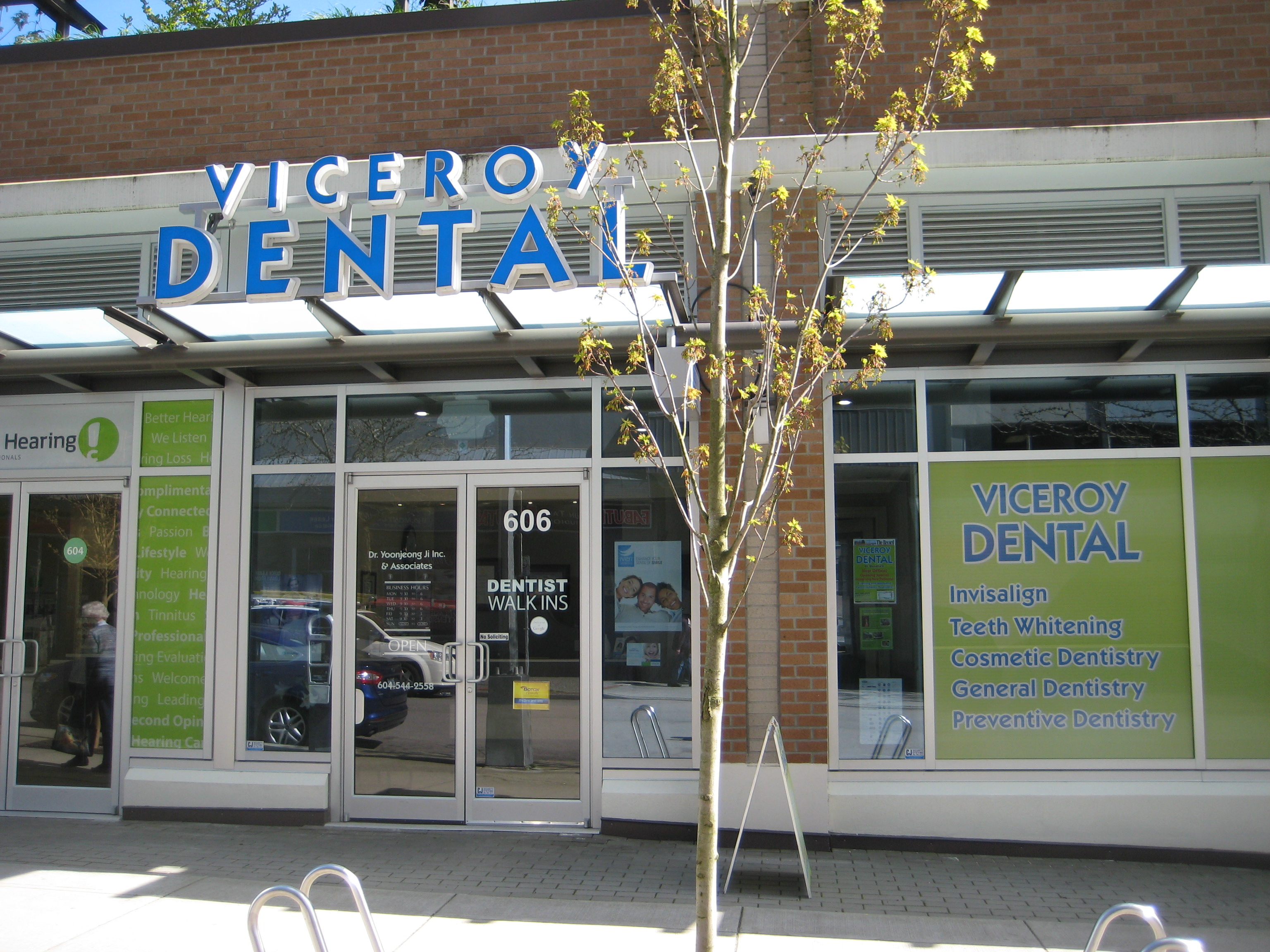 Viceroy Dental New Westminster BC