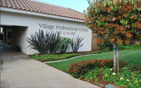 fallbrook dentist