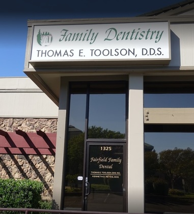Office of Thomas Toolson, DDS