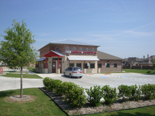 Country Creek Animal Hospital