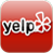 Image of Yelp logo