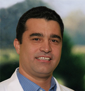 Dr. Emmanuel I. Osorio of Osorio Dental Care in Citrus Heights