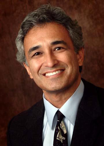 Dr. James Mata