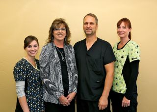 Caring Staff at Victory Dental in Boise, Idaho