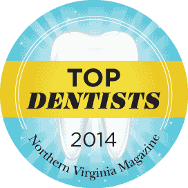 Top Dentists 2014 - Northern Virginia Magazine